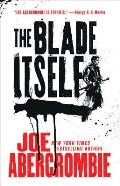 Blade Itself First Law Book 1