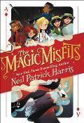 Magic Misfits 01