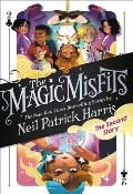 Magic Misfits The Second Story