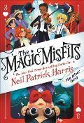 Magic Misfits The Minor Third