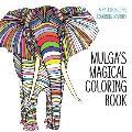 Mulgas Magical Coloring Book