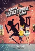 League of Unexceptional Children
