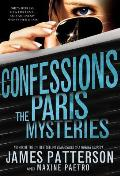 Confessions 03 The Paris Mysteries
