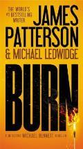 Burn (#1 New York Times Bestseller)