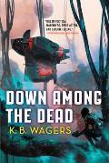 Down Among the Dead Farian War Book 2