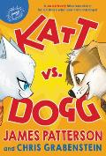 Katt vs Dogg