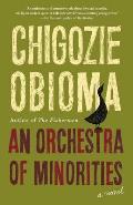 Orchestra of Minorities