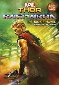 Marvels Thor Ragnarok The Junior Novel