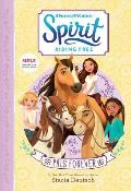 Spirit Riding Free: Pals Forever