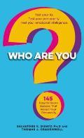 Who Are You 145 Easy to Score Quizzes That Reveal Your Personality