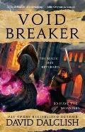 Voidbreaker Keepers Book 3