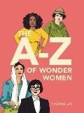 A to Z of Wonder Women