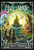 A Tale of Magic... (Large Print Edition)