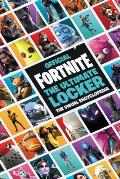 Fortnite Official The Ultimate Locker The Visual Encyclopedia