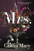 Mrs A Novel