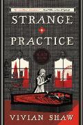 Strange Practice Dr Greta Helsing 01