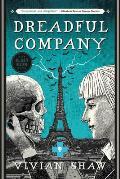 Dreadful Company Dr Greta Helsing Book 2