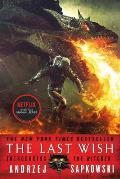 Last Wish Introducing the Witcher