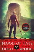 Blood of Elves Witcher Book 1