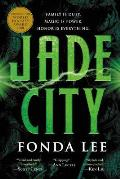 Jade City Green Bone Saga Book 1