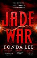Jade War (Green Bone Saga #2)