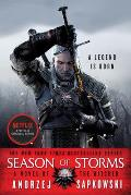 Season of Storms: Witcher 6