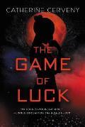 Game of Luck Felicia Sevigny Book 3
