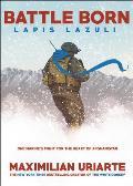 Battle Born Lapis Lazuli