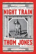 Night Train New & Selected Stories
