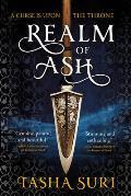 Realm of Ash Books of Ambha Book 2