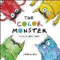 Color Monster A Story About Emotions
