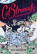 Slapdash Science (CatStronauts #5)