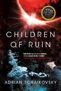 Children of Ruin Children of Time Book 2