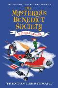 The Mysterious Benedict Society & the Riddle of Ages