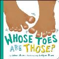 Whose Toes are Those
