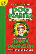 Happy Howlidays: A Middle School Story: Dog Diaries 2