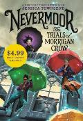 Nevermoor The Trials of Morrigan Crow Special Edition