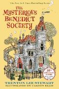 Mysterious Benedict Society 10th Anniversary Edition