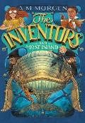Inventors & the Lost Island