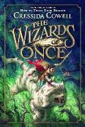The Wizards of Once (Wizards of Once #1)