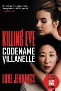 Killing Eve Codename Villlanelle