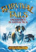 Survival Tails: Endurance in Antarctica