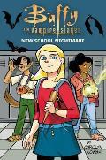 New School Nightmare: Buffy the Vampire Slayer #1