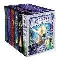 Land of Stories Complete Paperback Gift Set