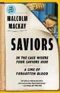 Saviors Two Novels