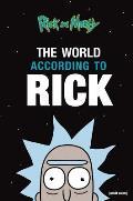 World According to Rick