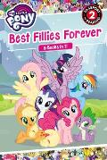 My Little Pony Best Fillies Forever
