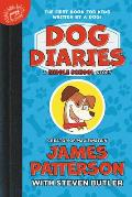 Dog Diaries 01 A Middle School Story