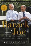 Barack & Joe The Making of an Extraordinary Partnership