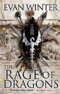 Rage of Dragons Burning Book 1